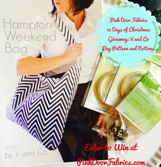 Hampton-Weekender-Bag-12-Days-Giveaway